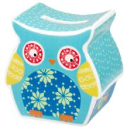 The Owl & The Pussy Cat Money Box